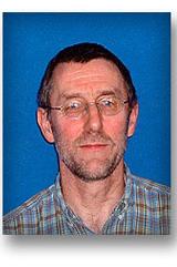 Dr Ian Grieve